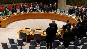 UAE, Brazil, Albania, Gabon, Ghana elected to UNSC_50.1