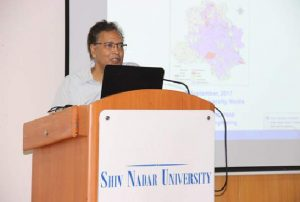 Mukesh Sharma appointed honorary member of WHO's Technical Advisory Group_50.1