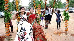 Raja Parba- Odisha's Famous Festival celebrated_50.1