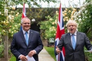 UK and Australia agreed on historic free trade agreement_50.1
