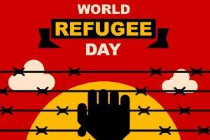 World Refugee Day celebrated on 20 June_50.1