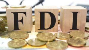 India was fifth largest recipient of FDI in 2020: UN Report_50.1