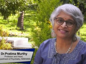 Senior psychiatrist Pratima Murthy appointed as director of NIMHANS_50.1