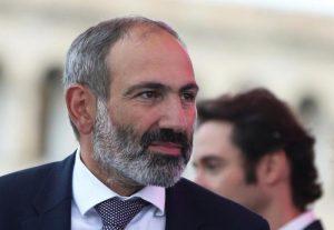 Nikol Pashinyan elected as Armenia Prime Minister_50.1