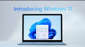 Microsoft Officially Launches 'Windows 11'_50.1