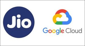 Jio and Google Cloud to Collaborate on 5G Technology_50.1