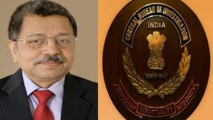 Praveen Sinha appointed as Special Director of CBI_50.1