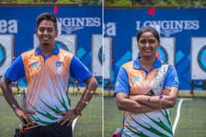 Deepika Kumari wins Gold Medal at Archery World Cup Stage 3_50.1
