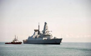 "Ukraine and U.S. launch ""Sea Breeze drills""_50.1"