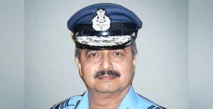 Air Marshal Vivek Ram Chaudhari to be new IAF Vice Chief_50.1