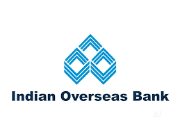 Indian Overseas Bank becomes the second most-valued public lender_50.1