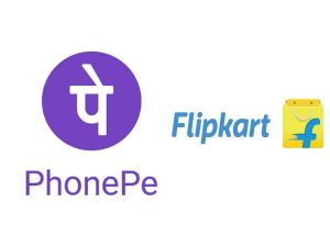 Flipkart partners with PhonePe to digitise cash-on-delivery payment_50.1