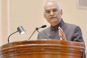 President Kovind appoints new Governors for eight states_50.1