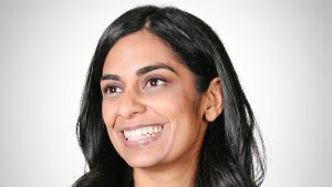Neha Parikh appointed as CEO of crowd-sourced navigation app 'Waze'_50.1