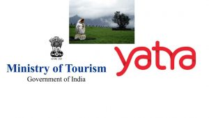 Tourism Ministry signs MoU with Yatra to strengthen hospitality, tourism industry_50.1