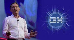 Jim Whitehurst resigns as IBM president_50.1