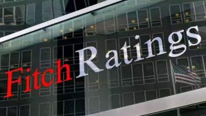 Fitch Ratings projects India GDP growth for FY22 at 10%_50.1