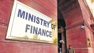 Dept of Public Enterprises brought under Finance Ministry_50.1