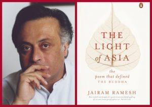 "A new book titled ""The Light of Asia"" by Jairam Ramesh_50.1"
