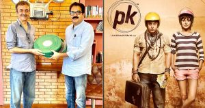 National Film Archive of India adds Aamir Khan's 'PK' to its collection_50.1