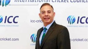 ICC releases Manu Sawhney as CEO_50.1