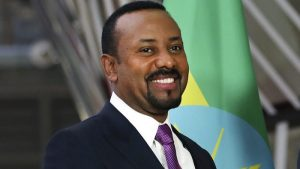 Abiy Ahmed wins landslide victory in Ethiopian election_50.1