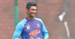 Bangladesh all-rounder Mahmudullah announces retirement from Test cricket_50.1