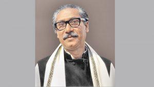 ICCR will set up the 'Bangabandhu Chair' at the Delhi University_50.1