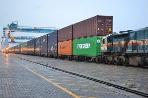 Rail Cargo movement between India and Nepal gets a big boost_50.1