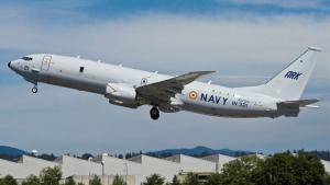 Indian Navy receives 10th Anti-Submarine Warfare Aircraft 'P-8I'_50.1