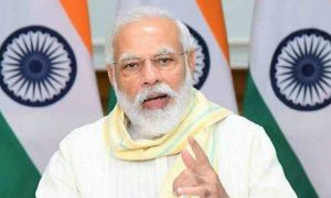 6th anniversary of Skill India Mission addressed by PM Modi_50.1