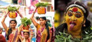 'Bonalu' festivities to begin in Telangana_50.1