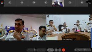 India, Sri Lanka and Maldives hold virtual trilateral exercise TTX-2021_50.1