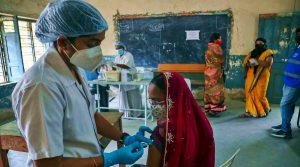 """Covid vaccination campaign for pregnant women in Kerala, """"Mathrukavacham""""_50.1"""