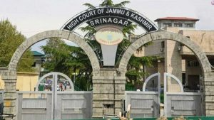 HC of J&K and Ladakh renamed as 'High Court of Jammu and Kashmir and Ladakh_50.1