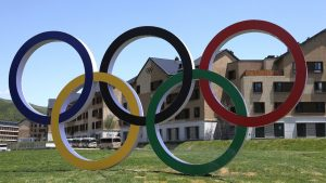 IOA names B K Sinha as Press Attache of India's Olympic contingent_50.1