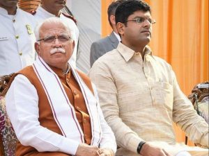 Haryana to introduce 'One Block, One Product' scheme_50.1