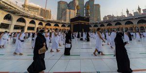 Saudi Arabia ends male guardian requirement for women attending hajj_50.1
