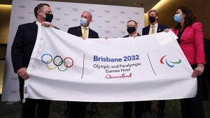 Australia's Brisbane to Host 2032 Olympic and Paralympic games_50.1
