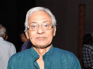 Veteran thespian Urmil Kumar Thapliyal passes away_50.1