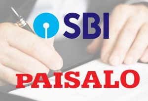 SBI selects Paisalo as its National Corporate Business Correspondent_50.1