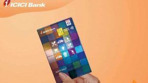 ICICI Bank, HPCL launch 'ICICI Bank HPCL Super Saver' Credit Card_50.1