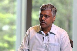 MoRTH's Secretary Aramane Giridhar gets additional charge as NHAI Chairman_50.1