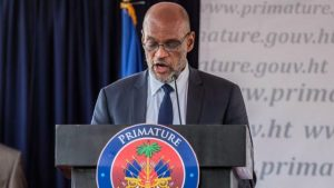 Ariel Henry to take over as new Haitian Prime Minister_50.1