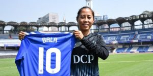 Ngangom Bala Devi named AIFF 'Women's Footballer of the Year' 2020-21_50.1