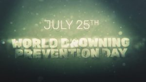 World Drowning Prevention Day: 25 July_50.1