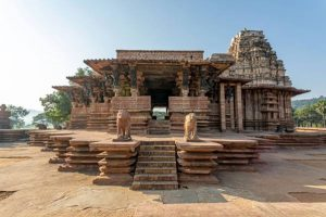 Rudreswara Temple inscribed as India's 39th UNESCO World Heritage List_50.1