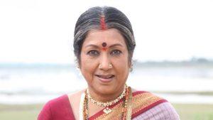 Veteran multilingual actress Jayanthi passes away_50.1