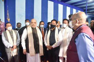 Amit Shah inaugurates Greater Sohra Water Supply Scheme_50.1
