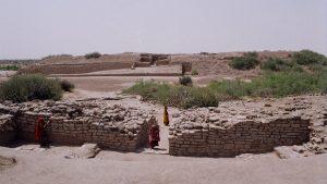Dholavira inscribed on UNESCO World Heritage List_50.1